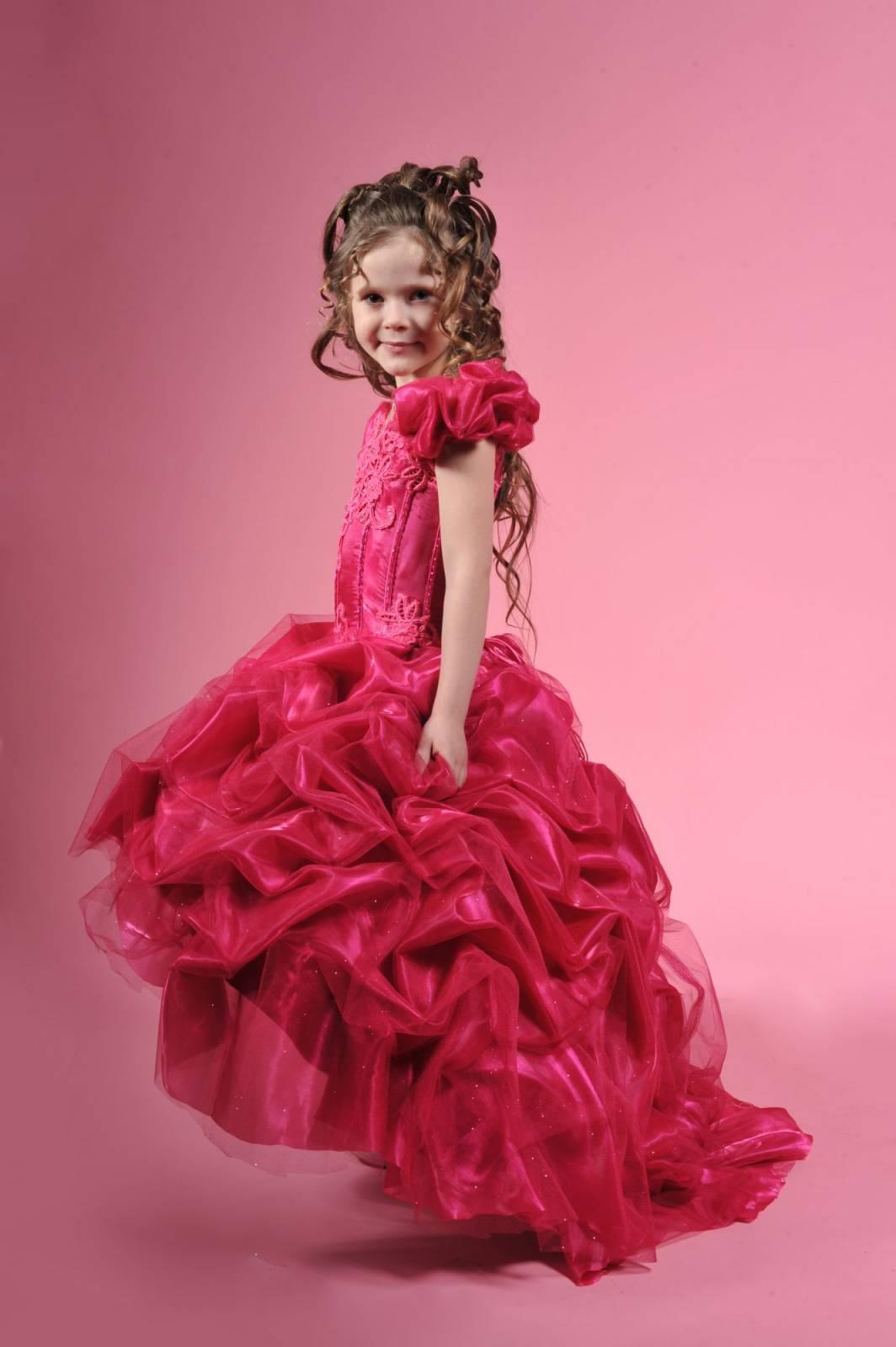 Платья для девочек 10 лет (116 фото на свадьбу, красивое) 11