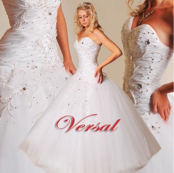 Свадебные Платья Dolce Vita